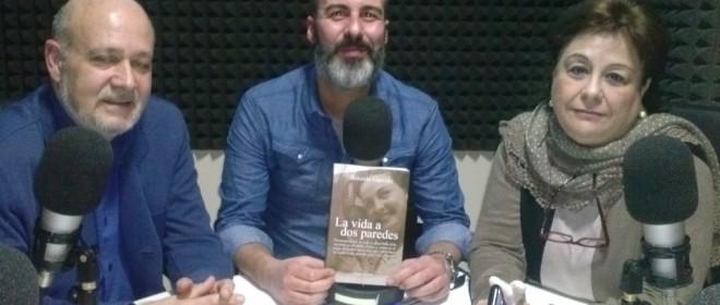 Antonio Garrido y Ana Milán @ChiadoEditora @_ANAMILAN_ @Planetadelibros @LauraPinana @Rest_Asgaya http://goo.gl/3e3AsR