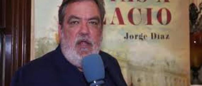 """""""Cartas a Palacio"""" de Jorge Diaz y el partido de Laura Pinana @megustaleer Kikrikiylabruja @ LibreraLetras @LauraPinana @GrupoAsgaya http://goo.gl/jFH136"""