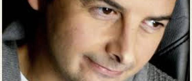 """Félix J. Palma, """"El mapa del caos"""" e Ismael Fritschi REC4 @FelixJPalma @megustaleer @Kirkikylabruja @LibreraLetras @SomNegra @_RecOficial"""
